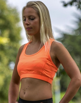 Fitness Women's Impact Softex® Crop Top