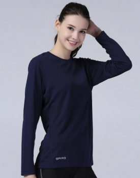 Ladies' Performance T-Shirt LS   (Langarm)