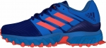 Adidas Hockey  Lux Junior    blau