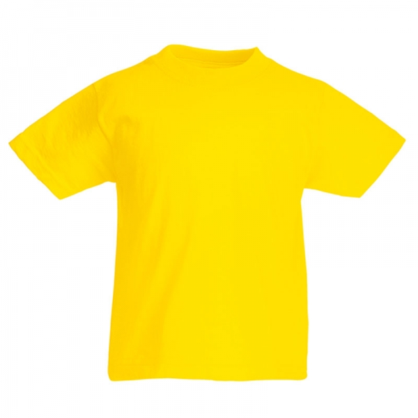 Kids Valueweight T-Shirt